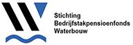 Stichting Bedrijfstakpensioenfonds Waterbouw Logo